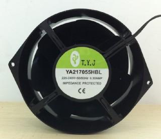 YA217055HBL全金属